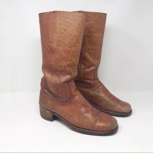 Frye | Men's Riding Boots                  S1-54-4